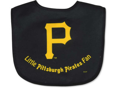 Pittsburgh Pirates All Pro Baby Bib
