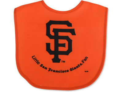 San Francisco Giants Wincraft All Pro Baby Bib
