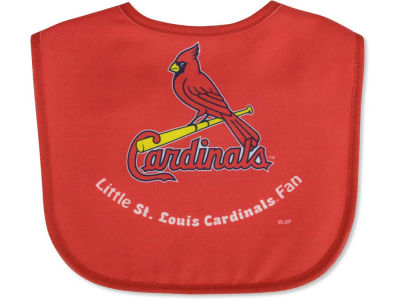 St. Louis Cardinals All Pro Baby Bib