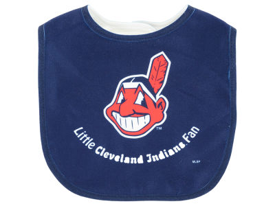 Cleveland Indians All Pro Baby Bib