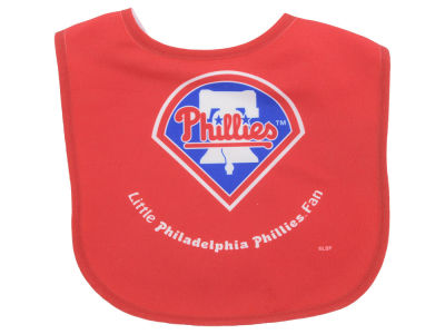 Philadelphia Phillies All Pro Baby Bib