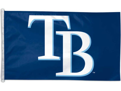 Tampa Bay Rays 3x5ft Flag