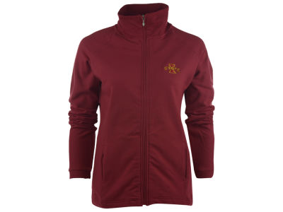 Iowa State Cyclones NCAA Women's Full Zip Sweater