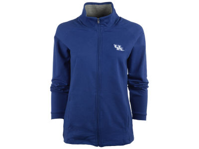 Kentucky Wildcats NCAA Women's Full Zip Sweater