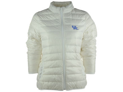 Kentucky Wildcats NCAA Women's 2014 Bubble Jacket