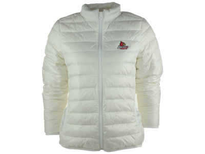Louisville Cardinals NCAA Women's 2014 Bubble Jacket
