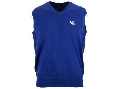Kentucky Wildcats NCAA Men's Solid Sweater Vest