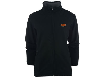 Oklahoma State Cowboys NCAA Women's Full Zip Sweater