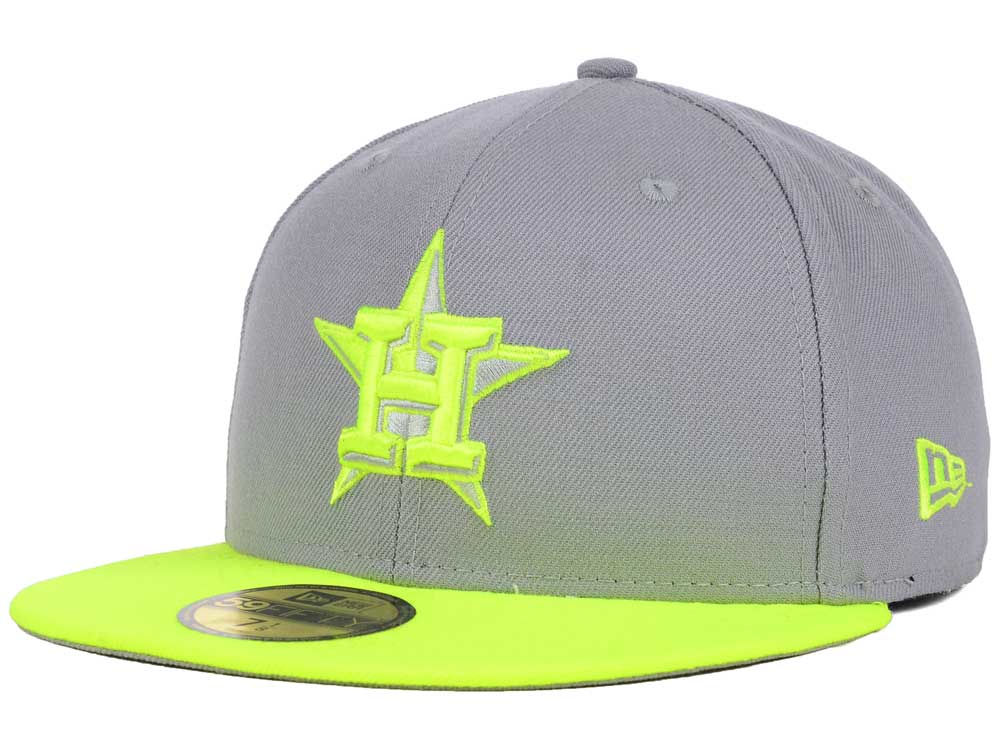 05b5b58a982 Houston Astros New Era MLB Up And Right 59FIFTY Fitted Cap