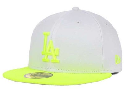 Los Angeles Dodgers New Era MLB Up And Right 59FIFTY Fitted Cap