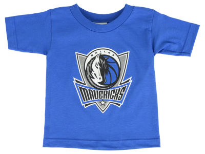 Dallas Mavericks Dirk Nowitzki NBA Toddler Name Number T-Shirt
