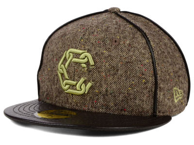New Era Tweed 59FIFTY Cap