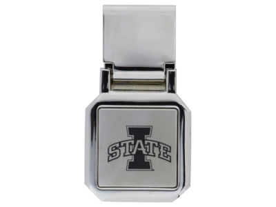 Iowa State Cyclones Spring Loaded Money Clip