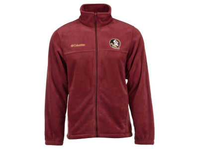 Florida State Seminoles NCAA Flanker Full Zip Jacket