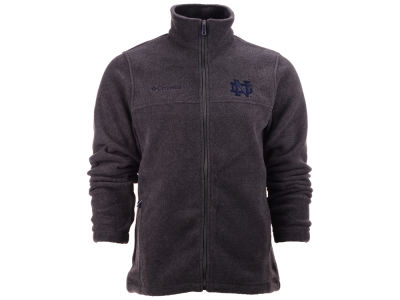 Notre Dame Fighting Irish NCAA Flanker Full Zip Jacket