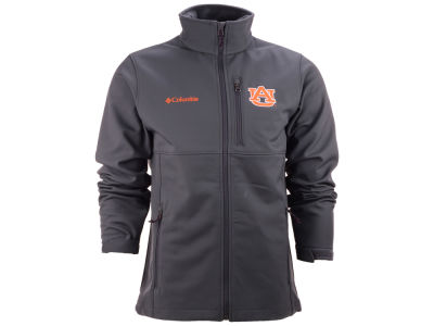 Auburn Tigers Columbia NCAA Ascender Softshell Jacket