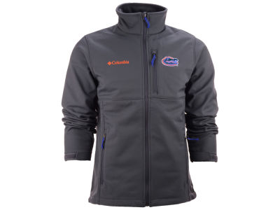 Florida Gators NCAA Ascender Softshell Jacket