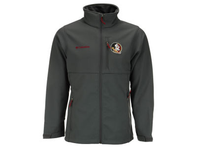 Florida State Seminoles NCAA Ascender Softshell Jacket