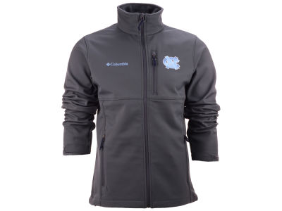 North Carolina Tar Heels Columbia NCAA Ascender Softshell Jacket