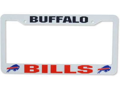 Buffalo Bills Plastic Frame