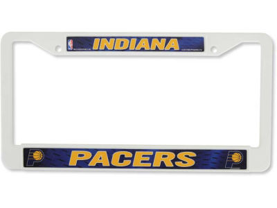 Indiana Pacers Plastic Frame