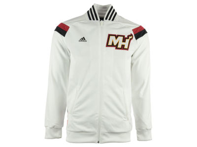 Miami Heat adidas NBA Men's On Court Jacket