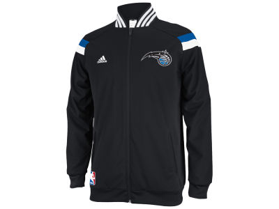 Orlando Magic adidas NBA Men's On Court Jacket