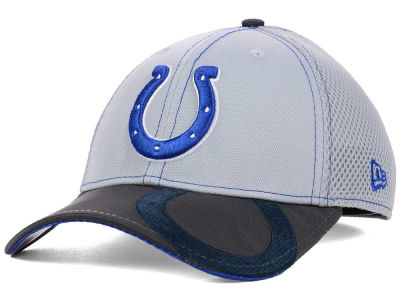 Indianapolis Colts New Era NFL Logo Crop Neo 39THIRTY Cap