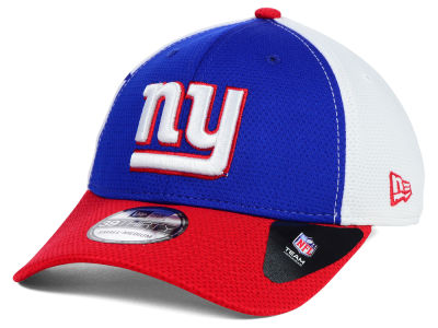 New York Giants New Era NFL Logo Stretch XP 39THIRTY Cap