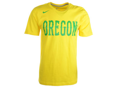 Oregon Ducks Nike NCAA Disruption Game T-Shirt