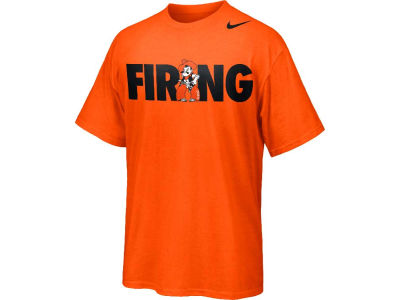 Oklahoma State Cowboys Nike NCAA Rivalry Game T-Shirt