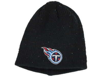 Tennessee Titans New Era NFL Womens Glistener Knit
