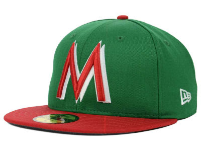 Mexico Caribbean League New Era 2014 Serie Del Caribe 59FIFTY Cap