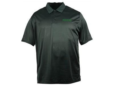 Green Bay Packers NFL Football Coaches Polo