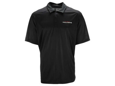 Atlanta Falcons NFL Men's Takeover Football Coaches Polo