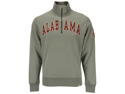 Alabama Crimson Tide NCAA Men's Striker Pullover