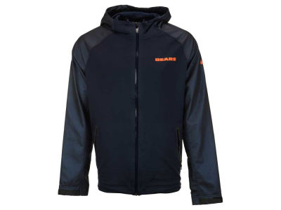 Chicago Bears NFL Men's Vapor Ultimate Jacket