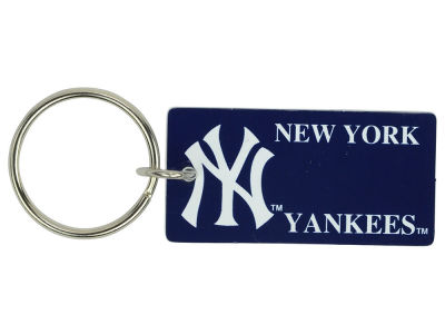 New York Yankees Keytag #1 Fan Blank