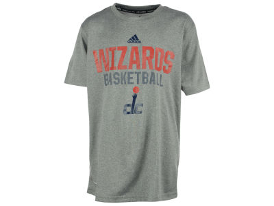 Washington Wizards NBA Youth Beta Rays Climalite T-Shirt