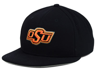 Oklahoma State Cowboys Nike NCAA Authentic Vapor Fitted Cap