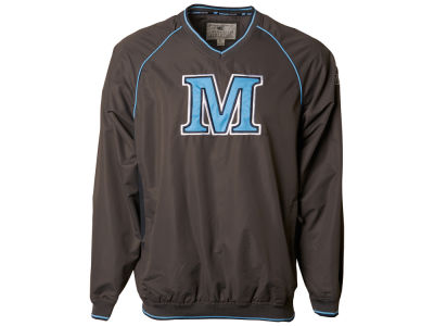 Maine Black Bears NCAA Men's Pitch Pullover Jacket