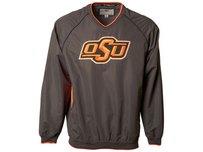 Oklahoma State Cowboys NCAA Men's Pitch Pullover Jacket