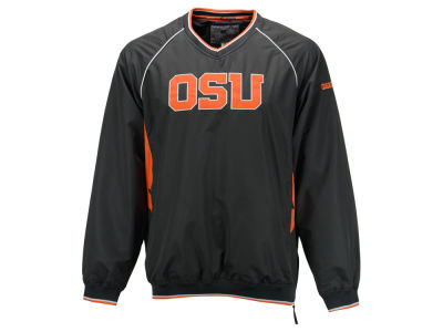 Oregon State Beavers NCAA Men's Pitch Pullover Jacket