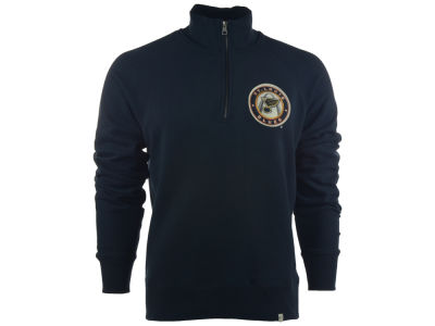 St. Louis Blues '47 NHL Men's X-Check 1/4 Zip Pullover Shirt