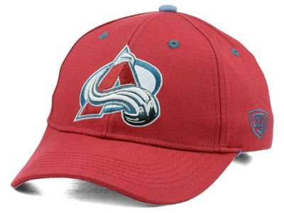Colorado Avalanche Old Time Hockey NHL Open Ice Cap