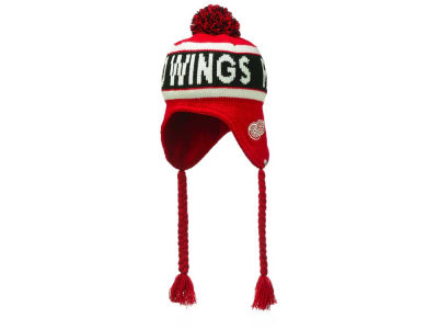 Detroit Red Wings '47 NHL Cranbrook Peruvian Knit