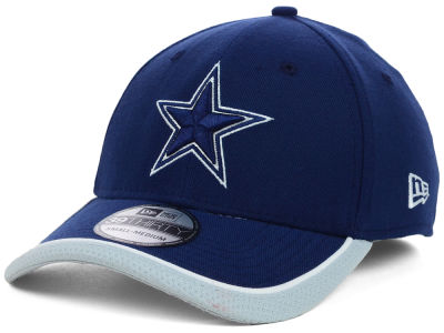 Dallas Cowboys New Era NFL On Field 39THIRTY Cap