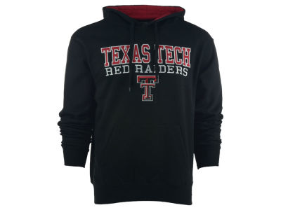 Texas Tech Red Raiders NCAA Men's 3 Stack Hoodie