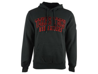 Texas Tech Red Raiders NCAA Men's Double Arches Hoodie