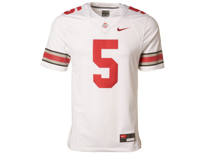Ohio State Buckeyes Nike NCAA Mens Limited Mach Speed 14 Football Jersey